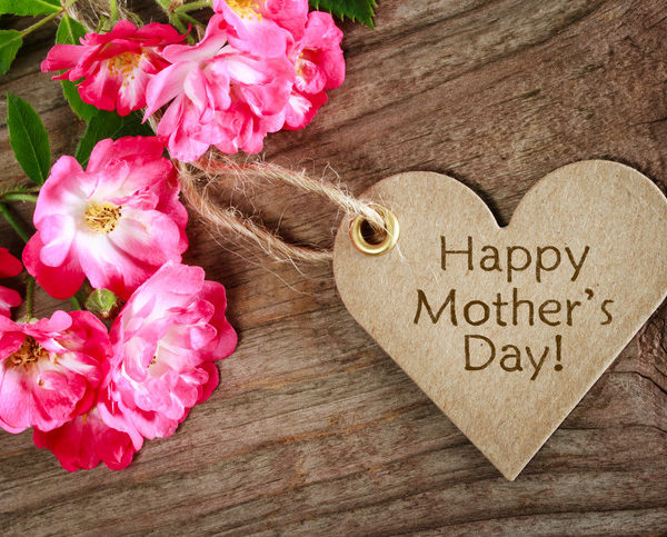 Celebrating Mother's Day from Near and Far – Creative Ideas Plus Activities – Make Mom's Day Special