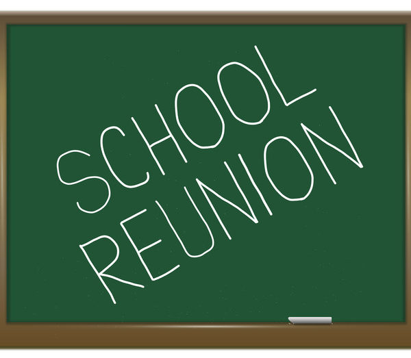 Why Should I Go to My High School Reunion?