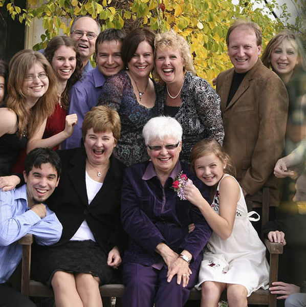 Bringing Families Together
