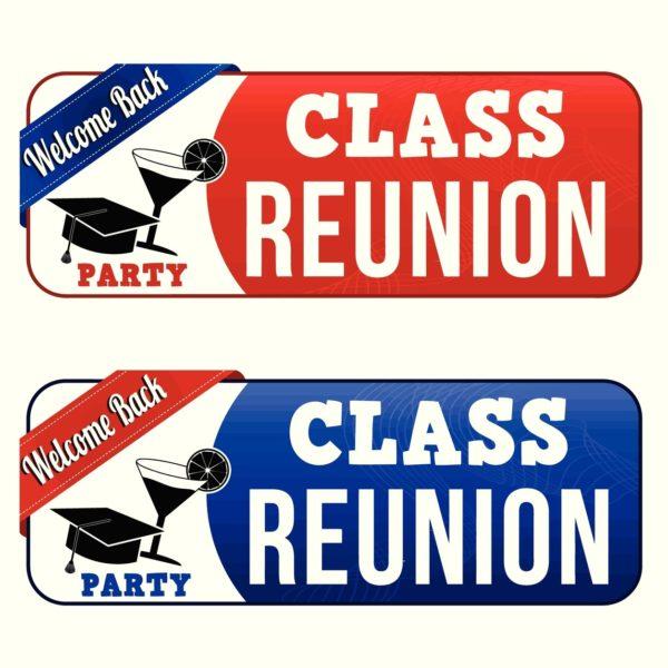 Class Reunion Games
