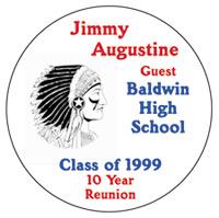 Alumni Button - 3