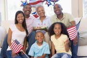 Fourth of July Family Reunion Activities