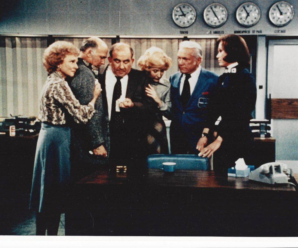 TV Show Reunions