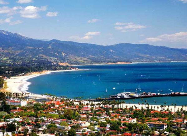 Reunions in California Coastal Cities