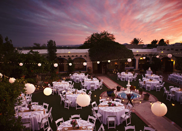 Tucson AZ Guest Ranch Resort