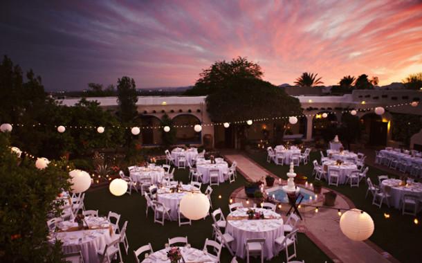 Hacienda del Sol, Guest Ranch Resort in Tucson, Arizona