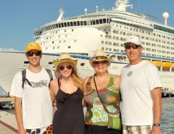 Cruise Reunions