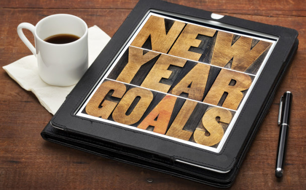 5 New Year's Resolutions to Keep!