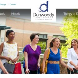 Dunwoody Convention & Visitors Bureau