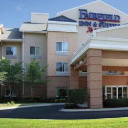 Fairfield Inn and Suite