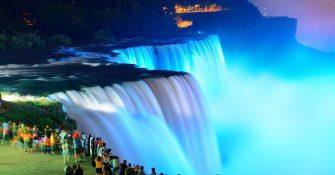 Buffalo/Niagara – Family Reunion Awe-Inspiring Experience